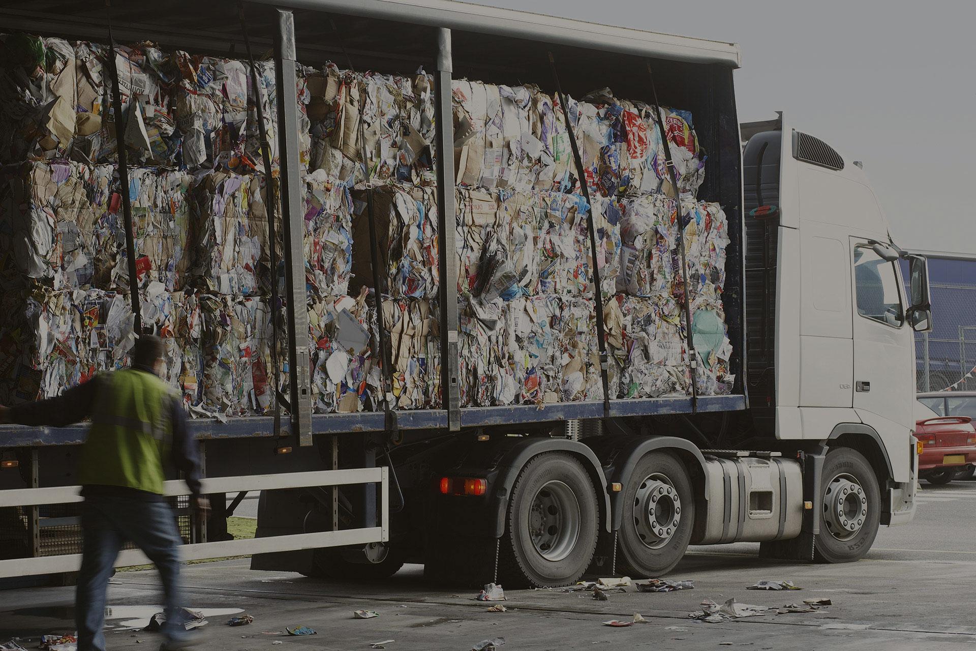 recyklacia enwaste