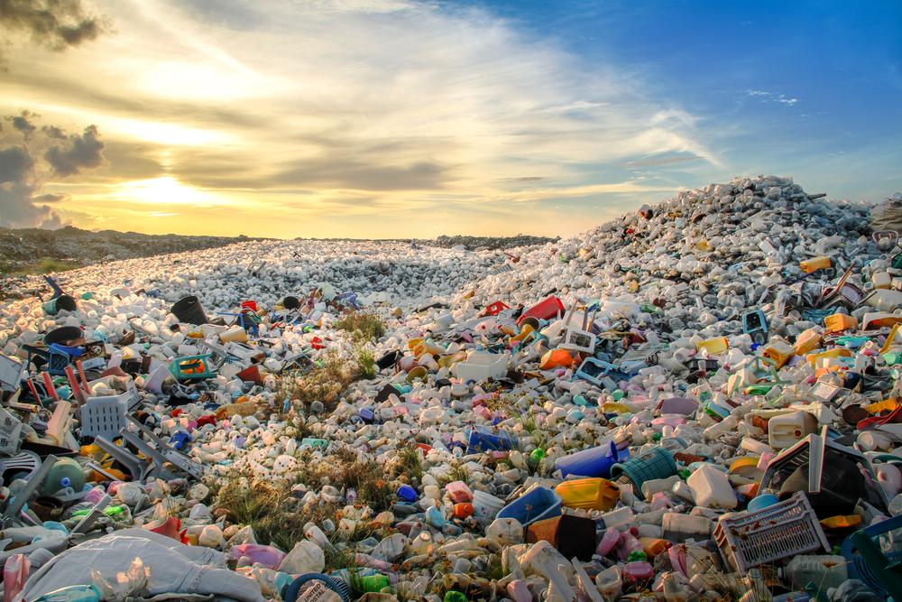 Recyklácia a zhodnocovanie plastov